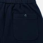 Мужские брюки Nanamica Sweat Navy фото- 3