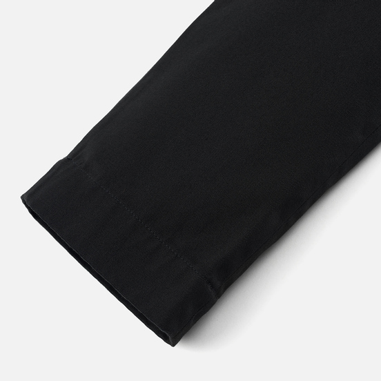 Мужские брюки Nanamica Tapered Chino Cotton/Polyester Black