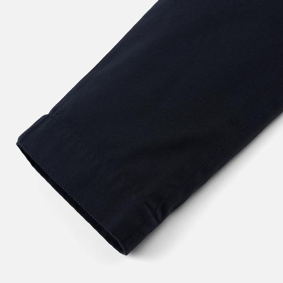 Мужские брюки Nanamica Tapered Chino Cotton/Polyester Navy