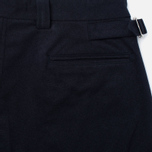 Nanamica Tapered Men's Trousers Navy photo- 3