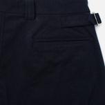 Мужские брюки Nanamica Tapered Navy фото- 3