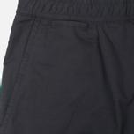 Nanamica Wide Men`s Trousers Navy/Green photo- 5