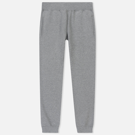 Мужские брюки Napapijri Macau Medium Grey Melange