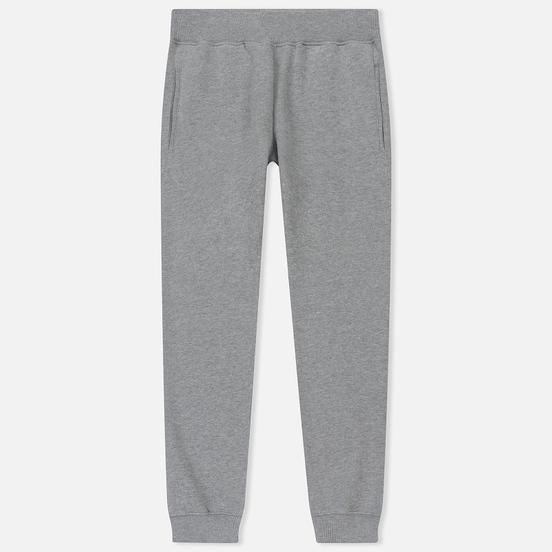 Мужские брюки Napapijri Macau Medium Grey Melange