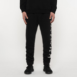 Мужские брюки Napapijri Maget T1 Black фото- 5