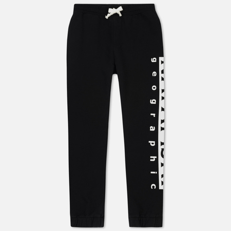 Мужские брюки Napapijri Maget T1 Black