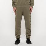 Мужские брюки Napapijri Maget T1 Sage Green фото- 5