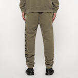 Мужские брюки Napapijri Maget T1 Sage Green фото- 6