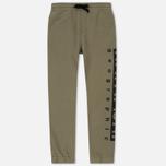 Мужские брюки Napapijri Maget T1 Sage Green фото- 0
