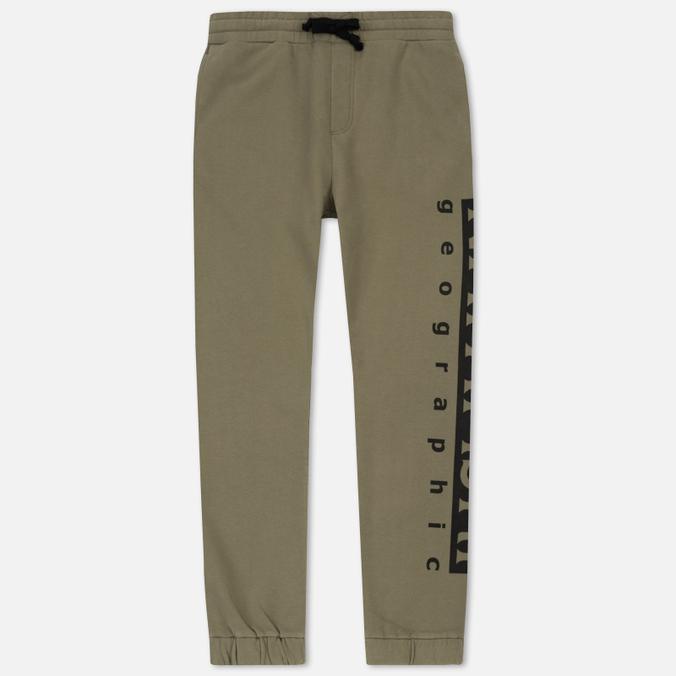 Мужские брюки Napapijri Maget T1 Sage Green