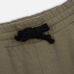 Мужские брюки Napapijri Maget T1 Sage Green фото- 1