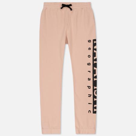 Мужские брюки Napapijri Maget T1 Tea Rose