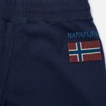 Мужские брюки Napapijri Mallard B Space фото- 3