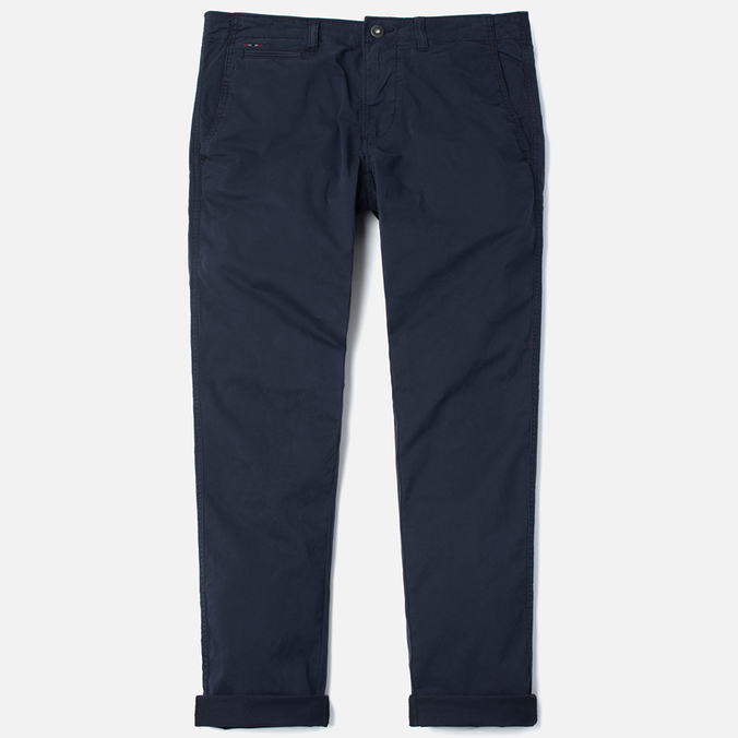 Мужские брюки Napapijri Mana Stretch Summer Blue Marine