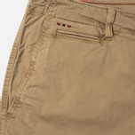 Napapijri Mana Stretch Summer Men's Trousers Desert photo- 1