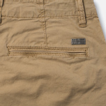 Napapijri Mana Stretch Summer Men's Trousers Desert photo- 3