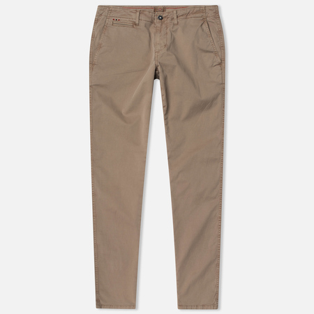 Мужские брюки Napapijri Mana Stretch Summer Loam