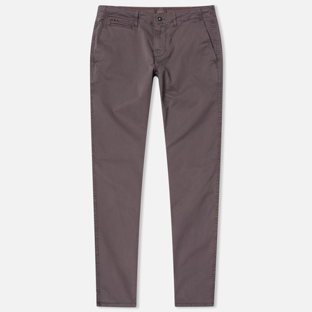 Мужские брюки Napapijri Mana Stretch Summer Taupe Brown