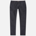 Мужские брюки Napapijri Mana Twill Winter Dark Grey фото- 0
