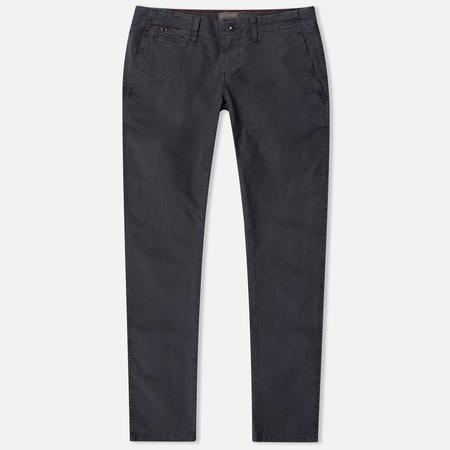 Мужские брюки Napapijri Mana Twill Winter Dark Grey