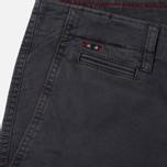 Мужские брюки Napapijri Mana Twill Winter Dark Grey фото- 3