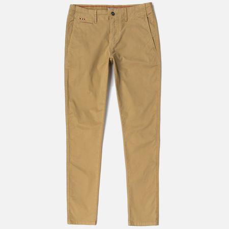 Мужские брюки Napapijri Mana Twill Winter Desert