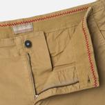 Napapijri Mana Twill Men's Trousers Winter Desert photo- 1