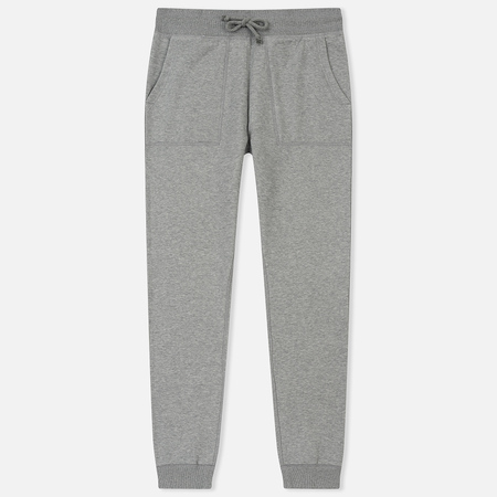 Мужские брюки Napapijri Manti Medium Grey Melange