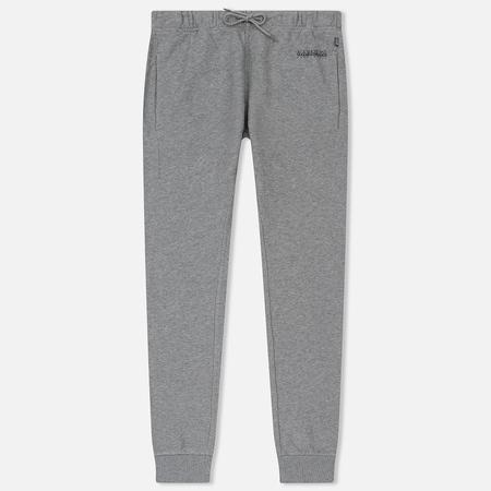 Мужские брюки Napapijri Mevora Medium Grey Melange