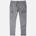 Napapijri Moto Stretch Men's Trousers Lead photo- 0