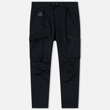 Мужские брюки Nike ACG Cargo Black фото- 0