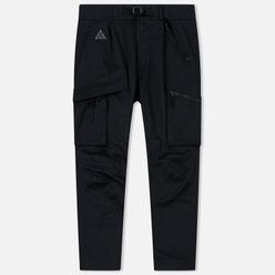 Мужские брюки Nike ACG Cargo Black