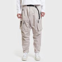 Мужские брюки Nike ACG Cargo Moon Particle фото- 1