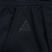 Мужские брюки Nike ACG NRG Cargo Black фото- 4