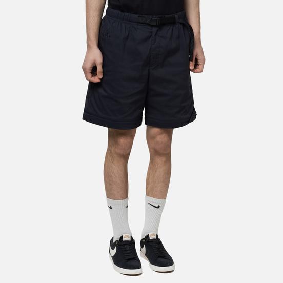 Мужские брюки Nike ACG NRG Convertible Black/Black/Neptune Green