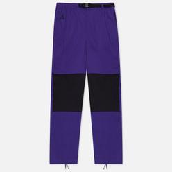 Мужские брюки Nike ACG NRG Convertible Fusion Violet/Black