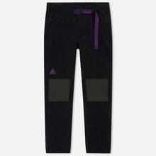 Мужские брюки Nike ACG Sherpa Fleece Black фото- 0