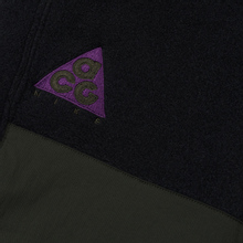 Мужские брюки Nike ACG Sherpa Fleece Black фото- 3