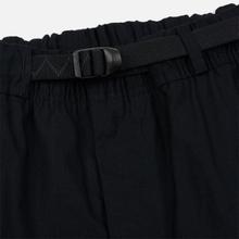 Мужские брюки Nike ACG Trail Black/Black/Black фото- 1