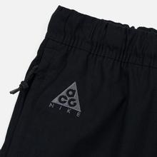 Мужские брюки Nike ACG Trail Black/Black/Black фото- 3