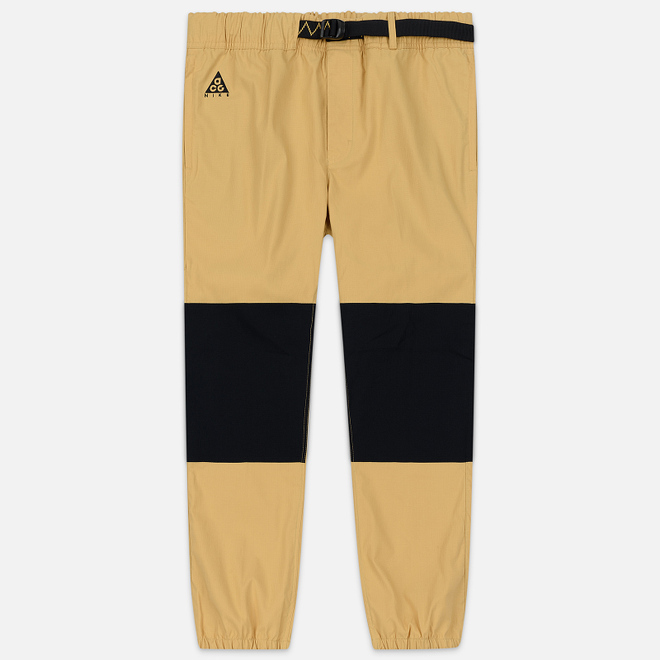 Мужские брюки Nike ACG Trail Club Gold/Black/Black