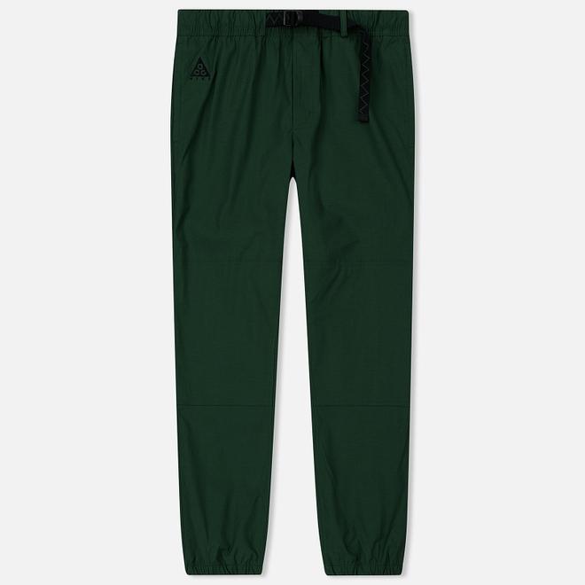 Мужские брюки Nike ACG Trail Fir/Black