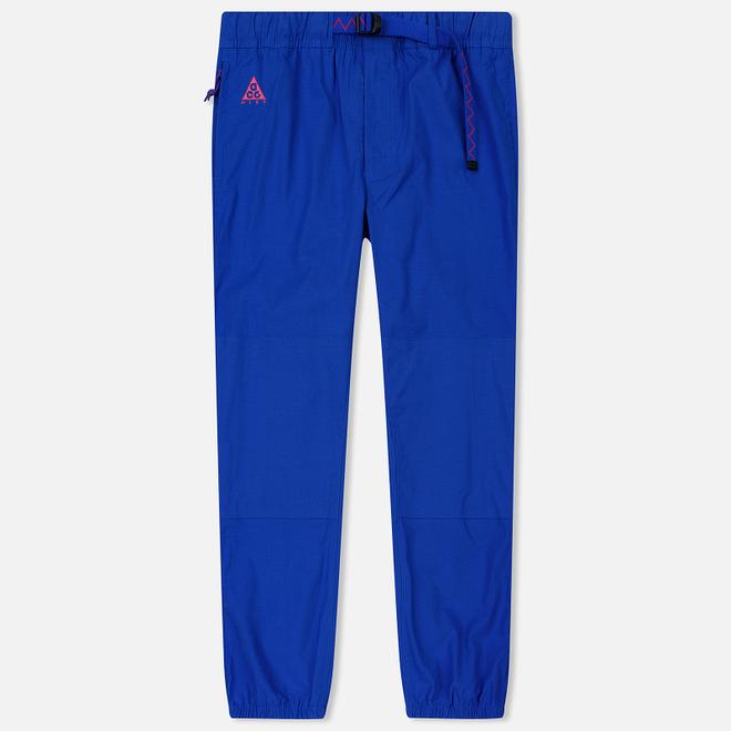 Мужские брюки Nike ACG Trail Hyper Royal/Rush Pink