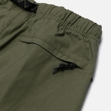 Мужские брюки Nike ACG Trail Medium Olive/Cargo Khaki/Black фото- 2