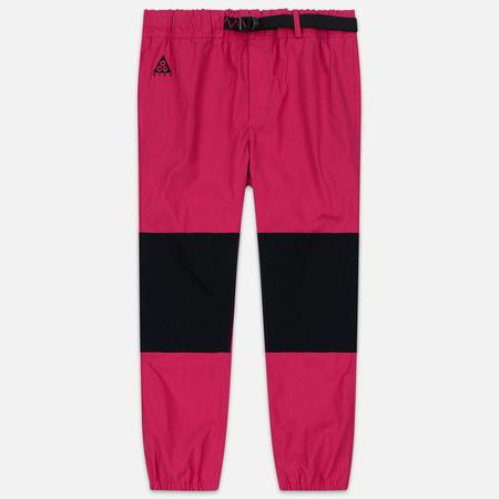 Мужские брюки Nike ACG Trail Sport Fuchsia/Black/Black