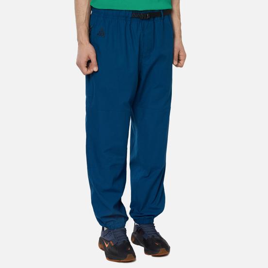 Мужские брюки Nike ACG Trail Valerian Blue/Black/Black