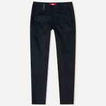 Мужские брюки Nike Bonded Black фото- 0