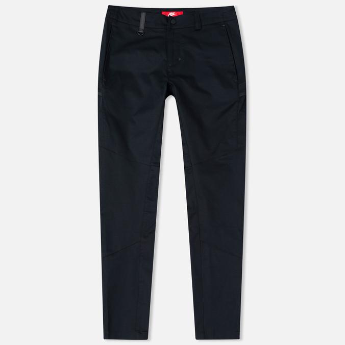 Мужские брюки Nike Bonded Black
