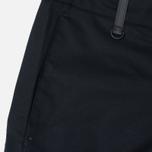 Мужские брюки Nike Bonded Black фото- 2
