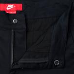Мужские брюки Nike Bonded Black фото- 1